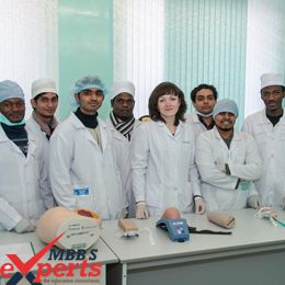 Belarus MBBS - MBBSExperts