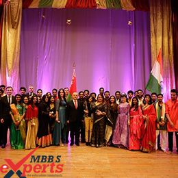 Belarusian State Medical University Event - MBBSExperts
