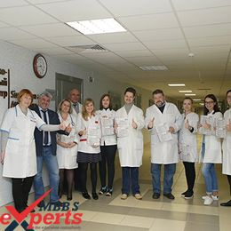 Belarusian State Medical University Faculty - MBBSExperts