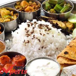 black sea national university indian food