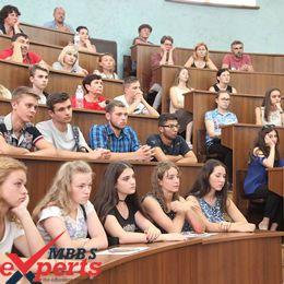 bogomolets national medical university class  room