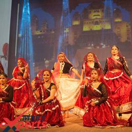 bogomolets national medical university cultural event