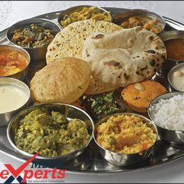 bogomolets national medical university indian food