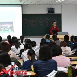 Capital Medical University Classroom  - MBBSExperts
