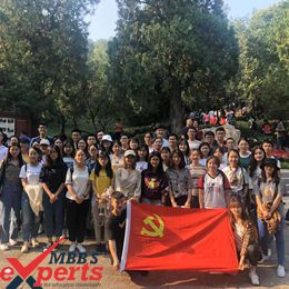 Capital Medical University Event - MBBSExperts