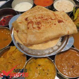 Capital Medical University Indian Food - MBBSExperts