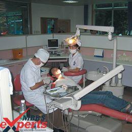 Capital Medical University Training - MBBSExperts