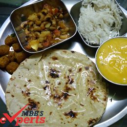 caucasus international university indian food