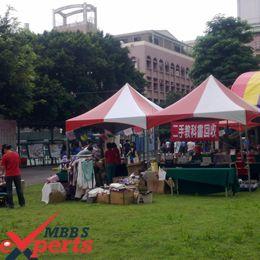 China Medical University Camp - MBBSExperts