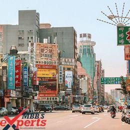 China Medical University Shenyang - MBBSExperts