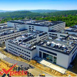 collegium medicum jagiellonian university building - MBBSExperts