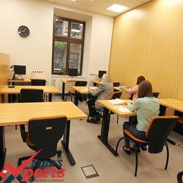 collegium medicum jagiellonian university computer room - MBBSExperts