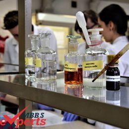 collegium medicum jagiellonian university lab - MBBSExperts