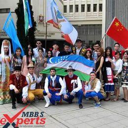 crimea state medical university event