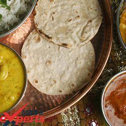 crimea state medical university indian food