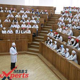 dagestan state medical university class room