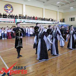 dagestan state medical university event