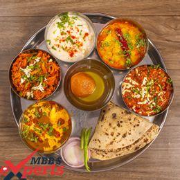 dagestan state medical university indian food