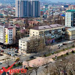 dagestan state medical university makhachkala city