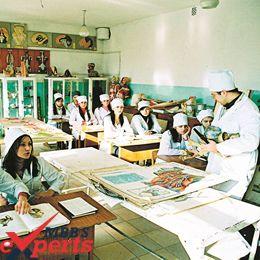 dagestan state medical university practical training