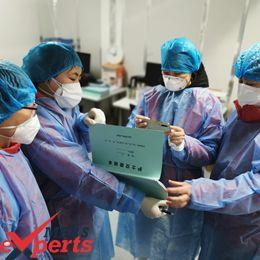Dalian Medical University Hospital Training - MBBSexperts