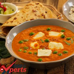 Dalian Medical University Indian Food - MBBSexperts