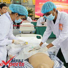 Dalian Medical University Practical - MBBSexperts