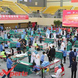 Dalian Medical University Training - MBBSexperts