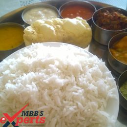david tvildiani medical university indian food