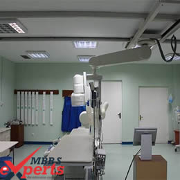david tvildiani medical university practical room