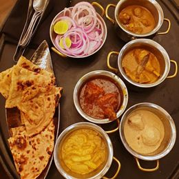 Dhaka National Medical Institute Indian Food - MBBSExperts