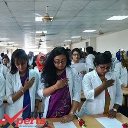 Dhaka National Medical Institute Oath - MBBSExperts