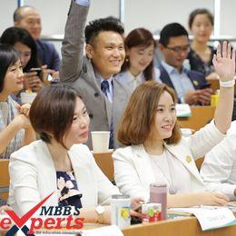 Fudan University Classroom - MBBSExperts