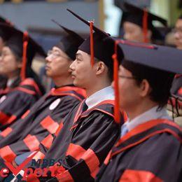 Fudan University Graduation Ceremony - MBBSExperts