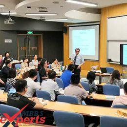 Fudan University Guest Lecture - MBBSExperts