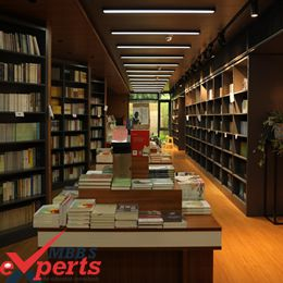Fudan University Library - MBBSExperts