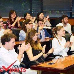 Fudan University Seminar - MBBSExperts