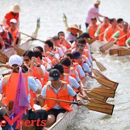 Fudan University Sports Day - MBBSExperts