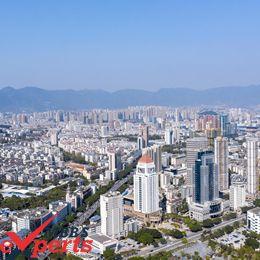 Fujian Medical University Fujian - MBBSExperts