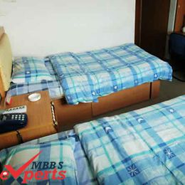 Fujian Medical University Hostel - MBBSExperts