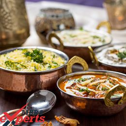 Fujian Medical University Indian Food - MBBSExperts