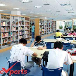 Fujian Medical University Library - MBBSExperts