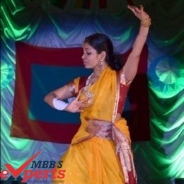 grodno state medical university cultural event - MBBSExperts