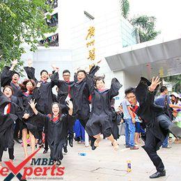 Guangzhou Medical University Graduation Ceremony - MBBSExperts