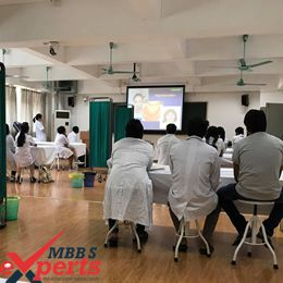 Guangzhou Medical University Guest Lecture - MBBSExperts