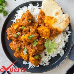 Guangzhou Medical University Indian Food - MBBSExperts