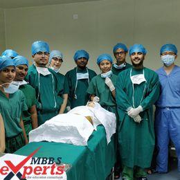 Guangzhou Medical University Practical - MBBSExperts