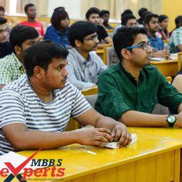 Hebei Medical University Classroom - MBBSExperts