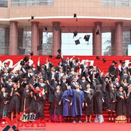 Hebei Medical University Graduation Ceremony - MBBSExperts