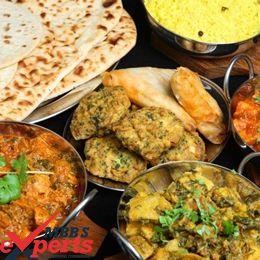 Hebei Medical University Indian Food - MBBSExperts